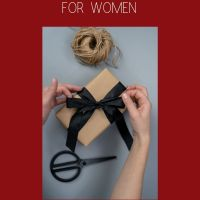 Christmas Gift Guide for Women (Wife, Girlfriend, Mom, Mother-in-Law, Aunt, Friend)