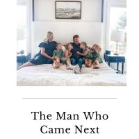 The Man Who Came Next - Father's Day with the Second Chapter