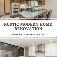 Whole Home Renovation - Dustin's Iowa House, Before & After