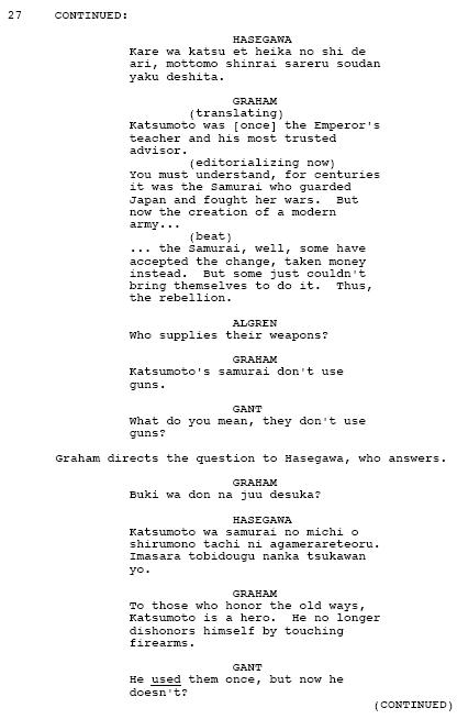Exemple De Script De Film : exemple, script, Comment, Rédiger, Scénario, Sous-titres?, Nicole, Fodale