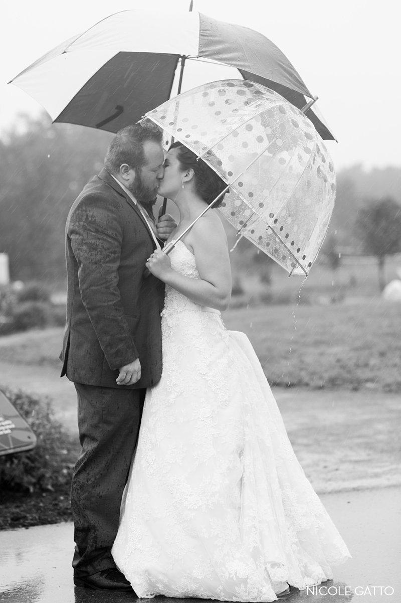 Central Terminal Buffalo Wedding Photography