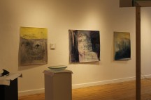 Exhibit View, Arnheim Gallery