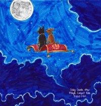 Magic Carpet Ride Song S - Carpet Vidalondon