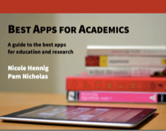 Best Apps for Academics