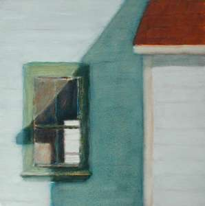 Blue Shadow, 2003