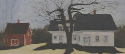 Dancing Tree, 2008