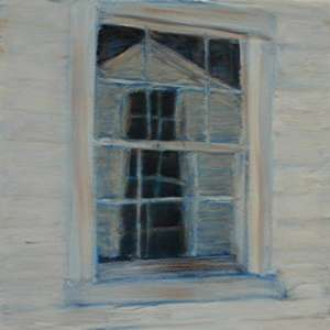 Ghostly Reflection, 2002