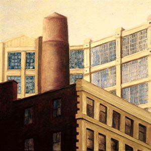 Light, 2001