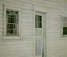 Three in White, 2002