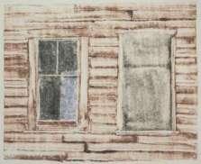 Old Windows ll, 2011