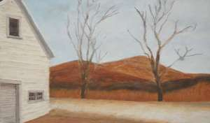 Unseen View, 2005