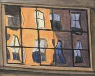 Chelsea Windows III, 2005