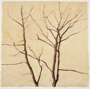 Winter Tree I, 2001