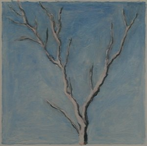Winter Tree VIII, 2001