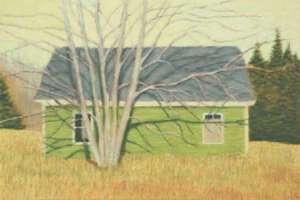 The Lightness of Yellow, 2009