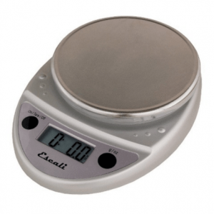 Simple Digital Kitchen Scale
