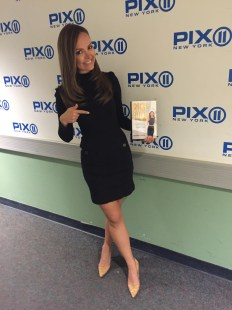 It's always a good morning at Pix11 in NYC