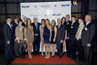 Michael Lynch Memorial Foundation Dinner in NYC
