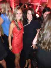 "US Weekly's ""Most Stylish New Yorkers"" Party"