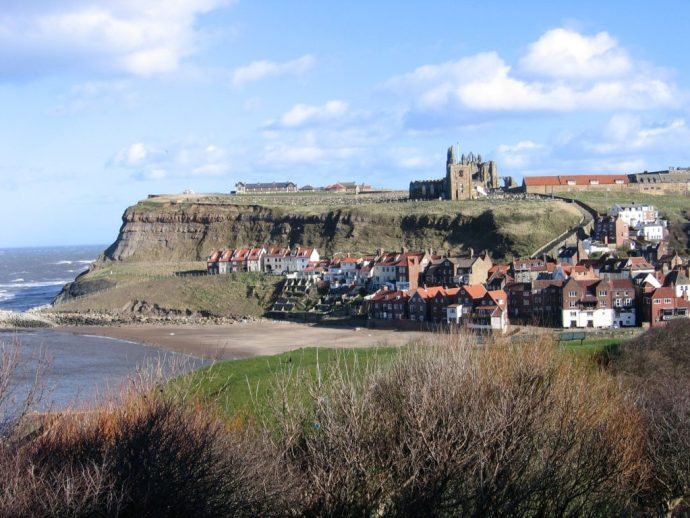 most charming UK towns - whitby