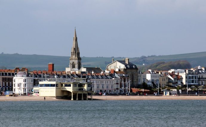 most charming uk towns - weymouth