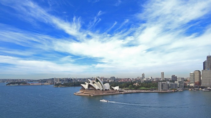 best things to do in sydney harbour