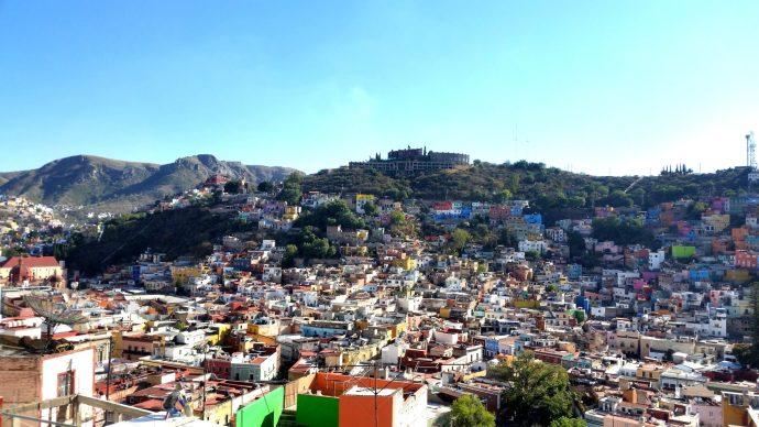 visit guanajuato