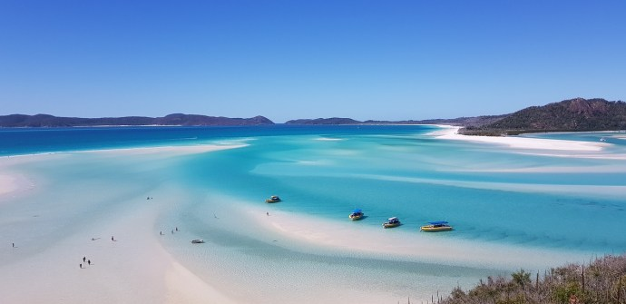 adventure travel destinations australia