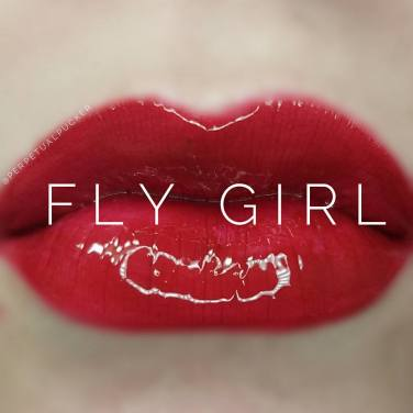 Popular Beauty Trends 2018 Fly Girl LipSense