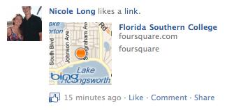 Foursquares! (2/3)