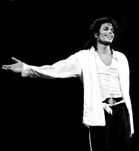 Ode to Michael Jackson: The King of Pop