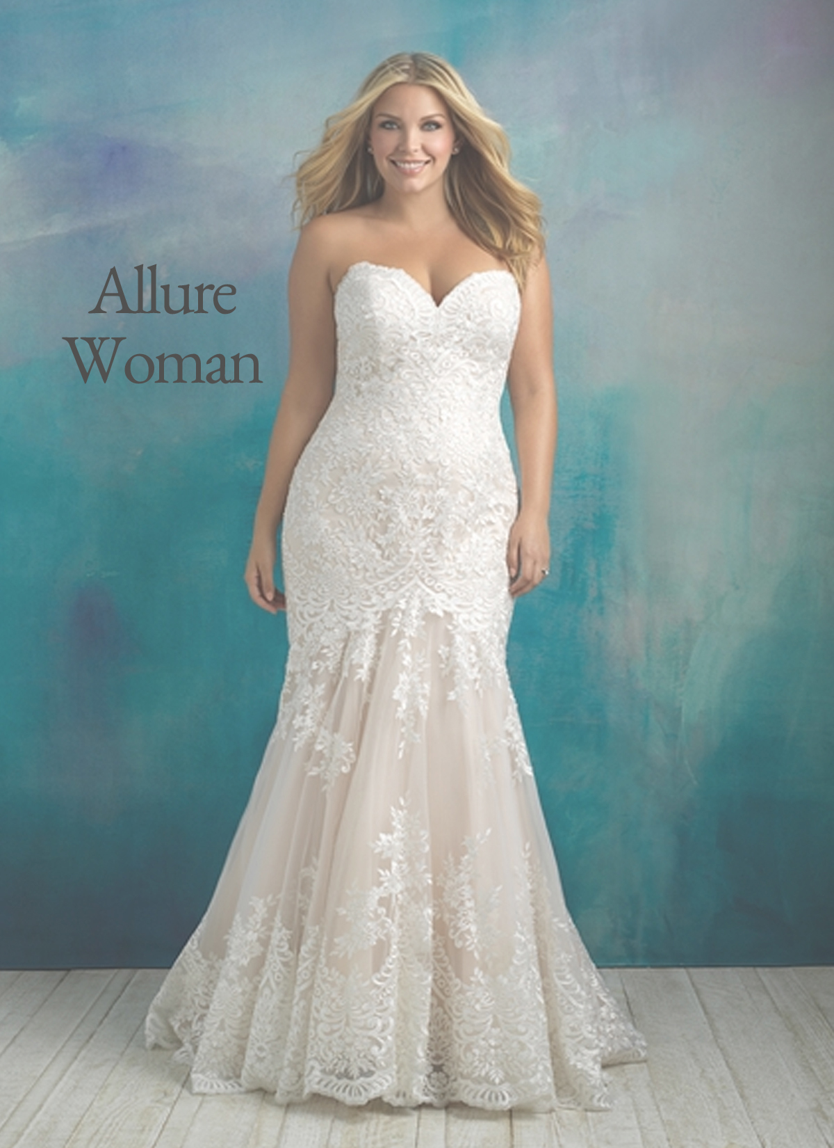 Bridal Gowns in Melbourne FL | (321) 373-1002 | Nicole Maree Bridal