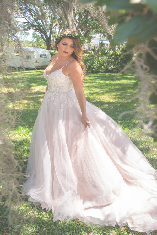 Bridal Gowns in Melbourne FL | (321) 373-1002 | Nicole Maree Bridal
