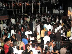 Atlantis Nightclub