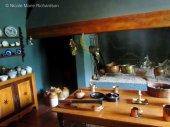 Village Museum - 1800s home