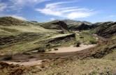 Kuiseb - Gaub Pass