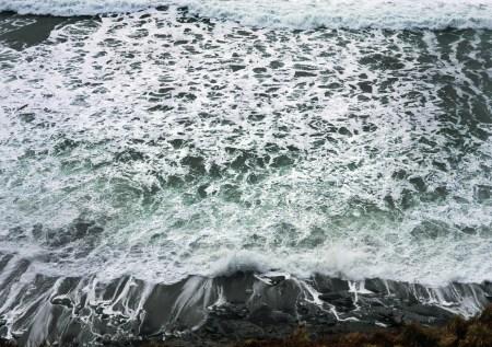 Olympic Peninsula Waves