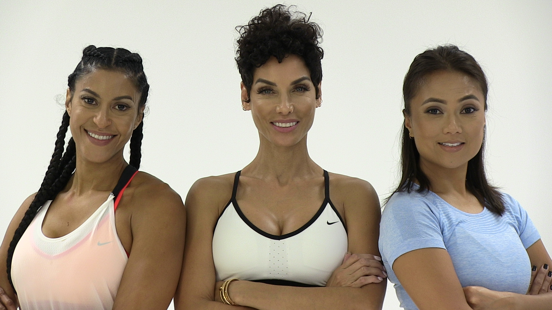 fitness plan for women in USA