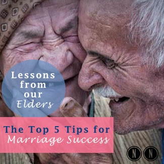 How to Have a Loving, Long-Lasting, and Successful Marriage