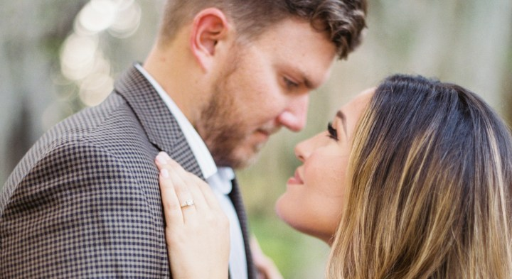 Five Tips for the Perfect Engagement Shoot + Our Engagement Photos