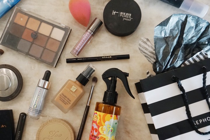 Sephora Spring Sale Must-Haves!