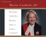 Marie Corbett QC