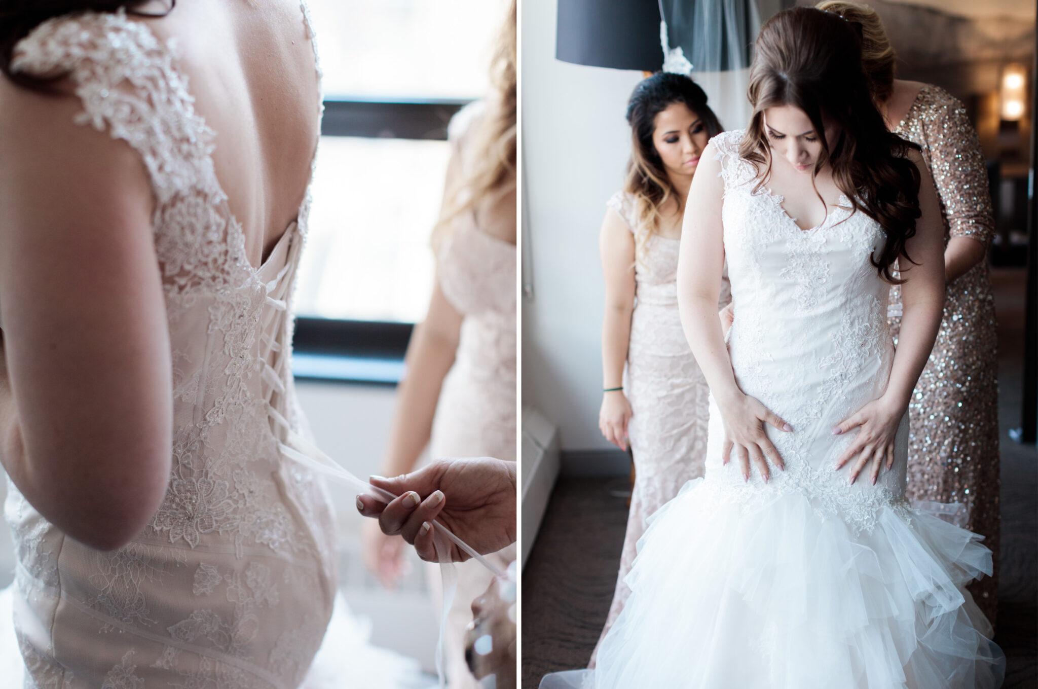 Getting Ready Wedding Photography Ideas  Calgary Wedding