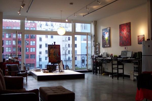 Jennifer Mains Studio and Gallery