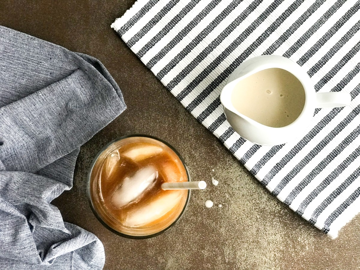 24 Hour Cold Brew Coffee