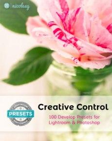 Creative Control Preset Pack