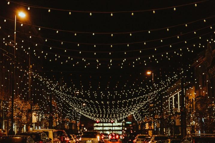 larimer street lights