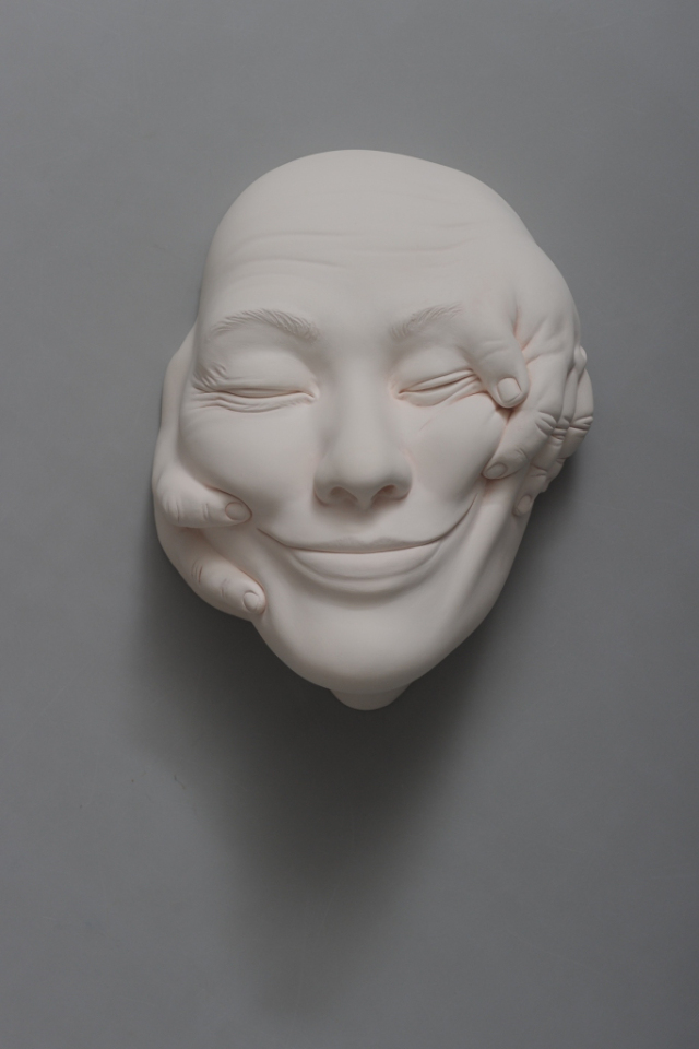 Johnson Tsang sculpture