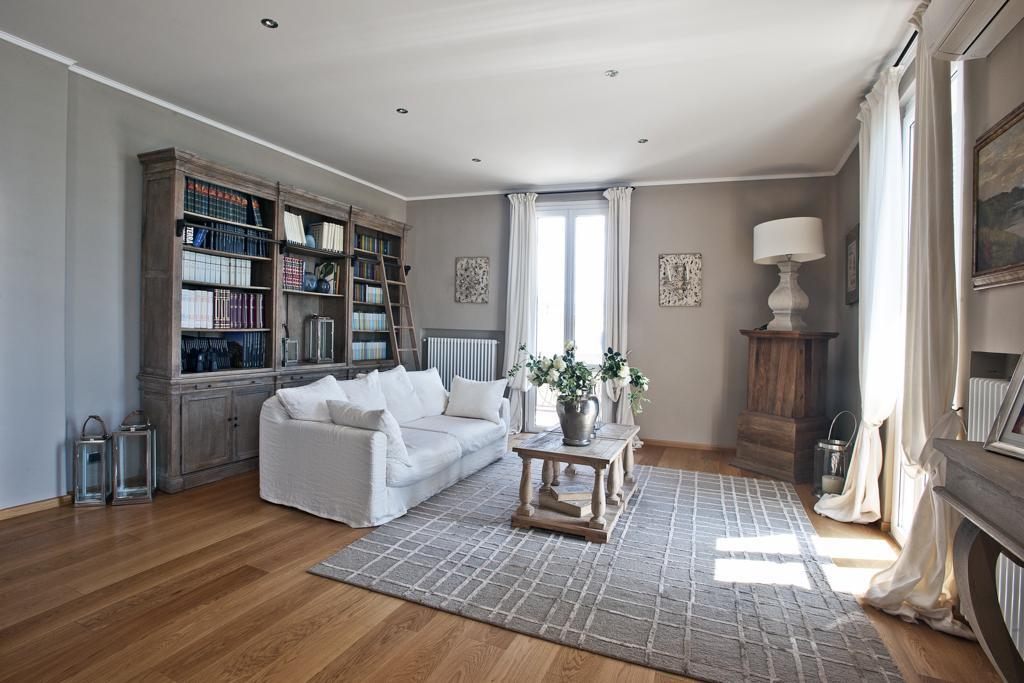 Ristrutturazione Appartamento North Design