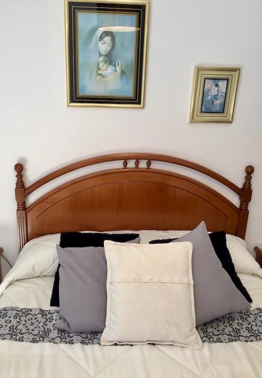 De Camino Portugues hotel in Caldas de Reis